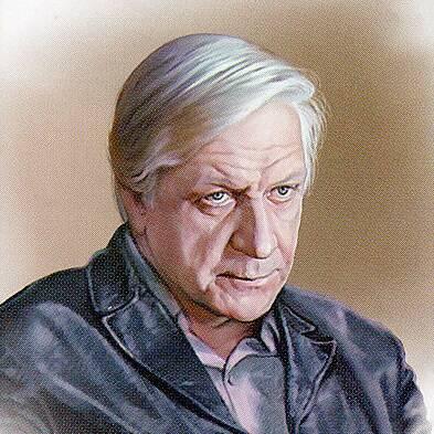 Igor Vladimirov