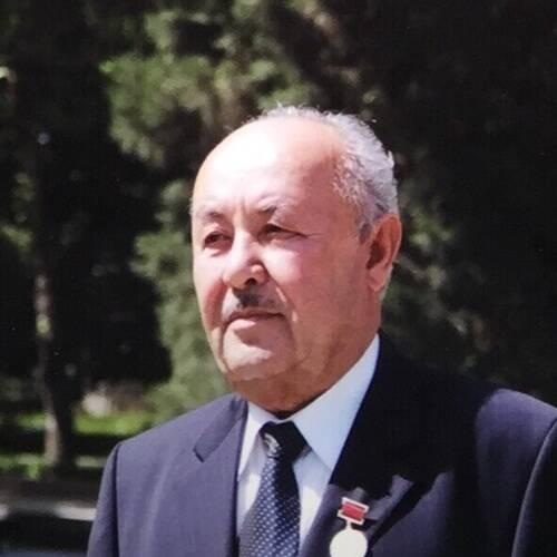 Izatullo Khayoyev