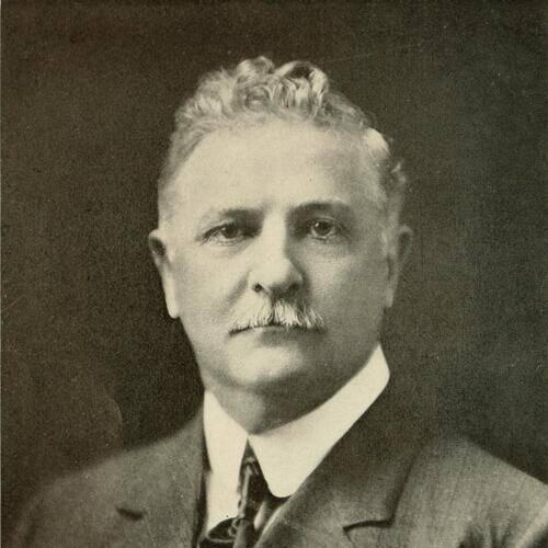 James H. Preston