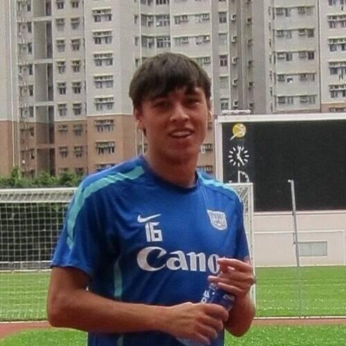 James Ha