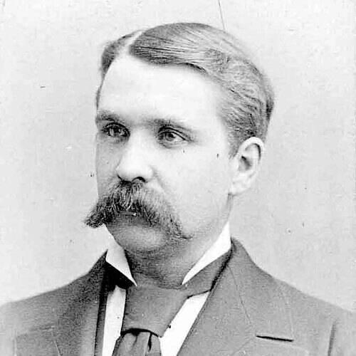 James M. Milne