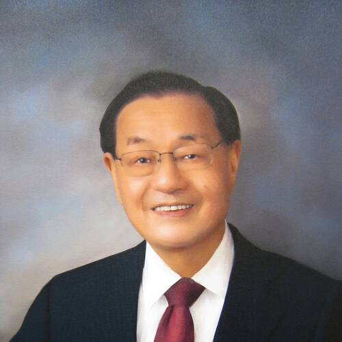 James S.C. Chao