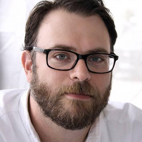 Jared Yates Sexton