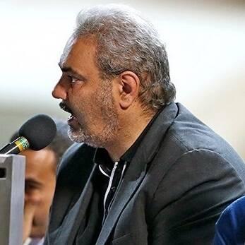 Javad Khiabani