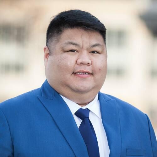 Jay Xiong