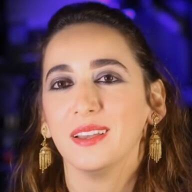 Jenan Moussa