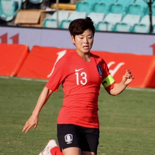 Jeon Ga-eul