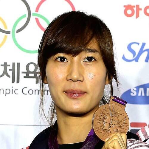Jeon Hee-sook