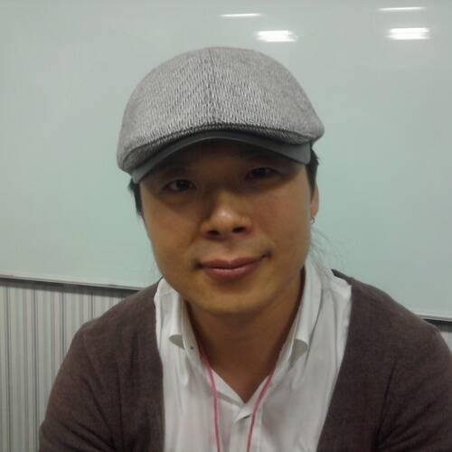 Jeong Jae-heon