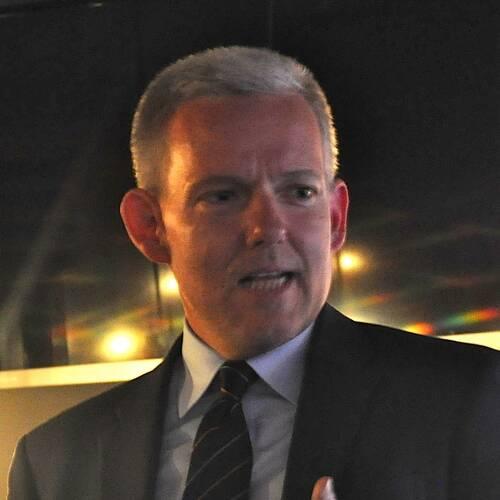 Jimmy Van Bramer