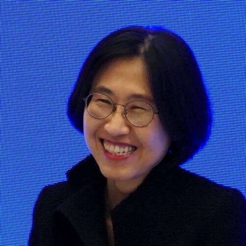 Jin Eun-young