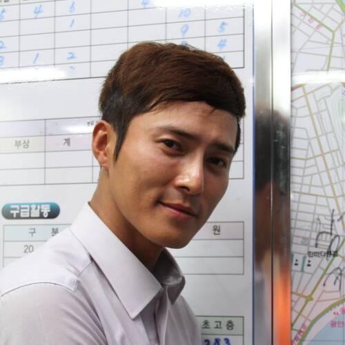 Jo Dong-hyuk