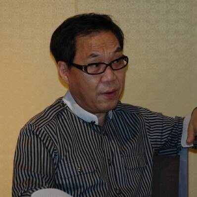 Jo Young-nam