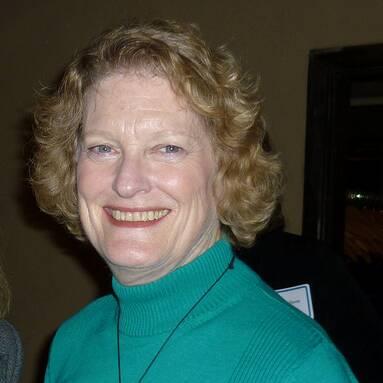 Joan Bray