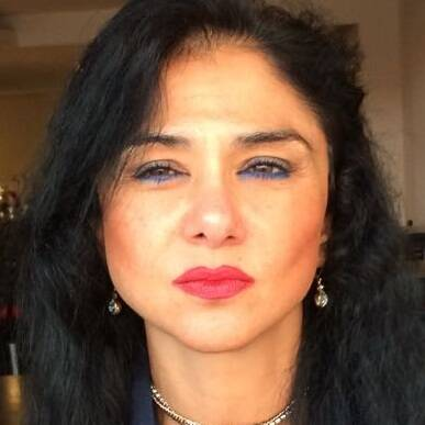 Joelle Khoury