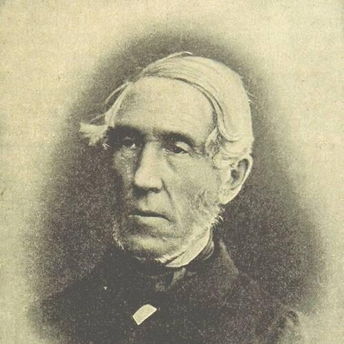 Johan Vilhelm Snellman