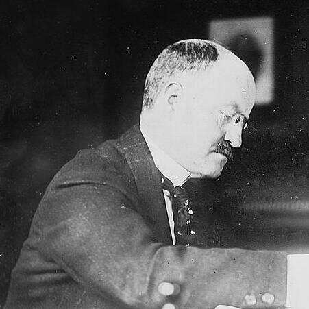 John A. Bensel