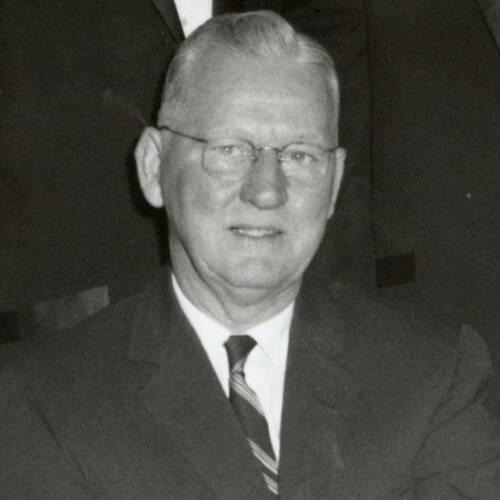 John Bernard Hynes