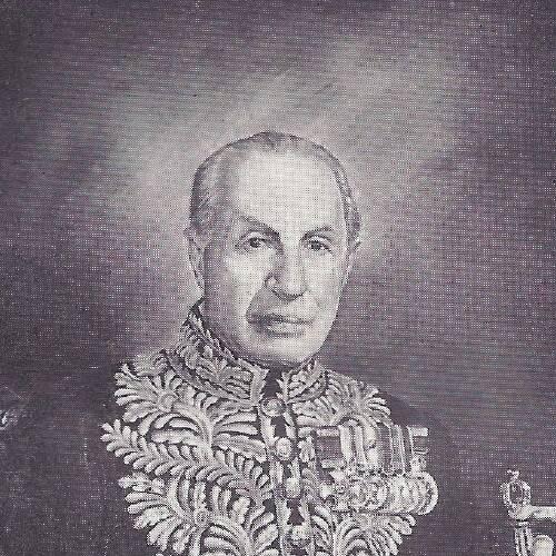 John Keiller MacKay
