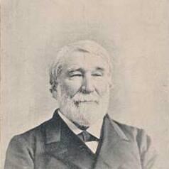John Leighton Wilson