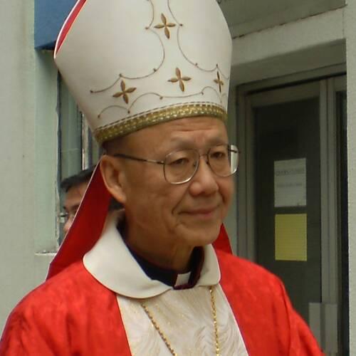 John Tong Hon