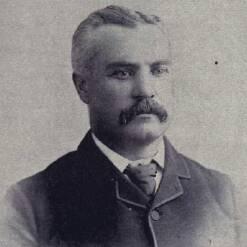 Joseph Alexander Gillies