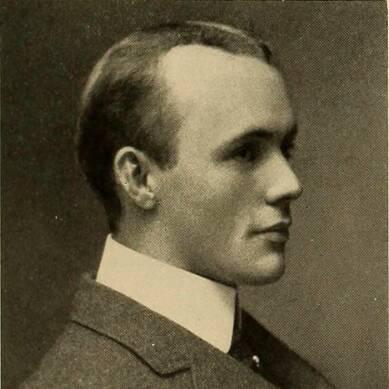Joseph Bushnell Ames
