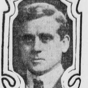 Joseph Scott