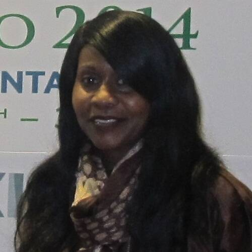 Judy Wakhungu