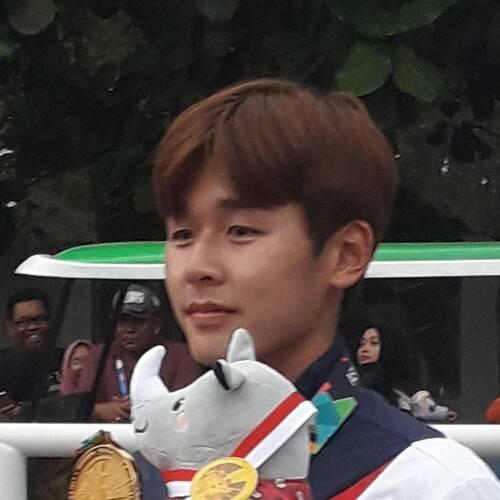 Jun Woong-tae