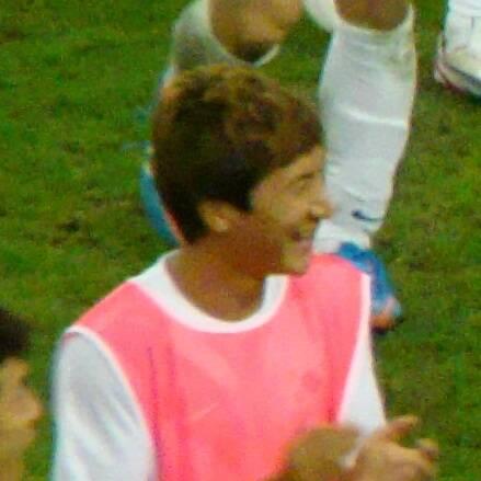 Jung Woo-young