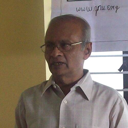 K. Chidananda Gowda