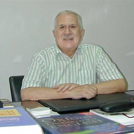 Kamal Salibi