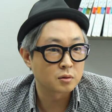 Kang Hyeong-cheol