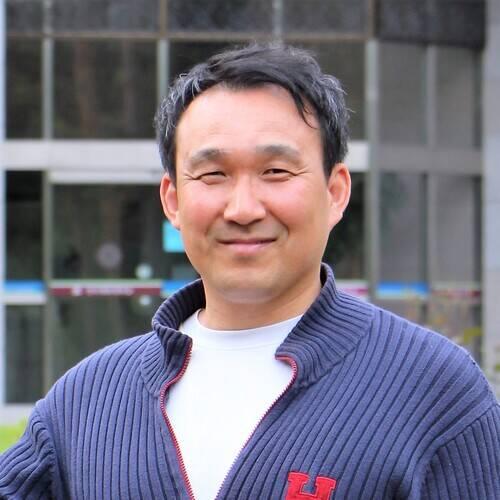 Kang Kwang-bae