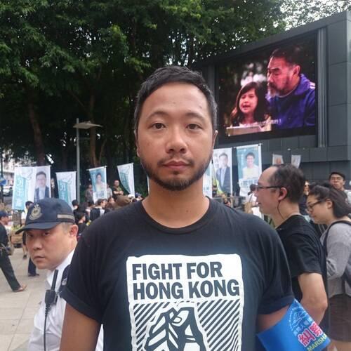 Tsang Kin-chiu