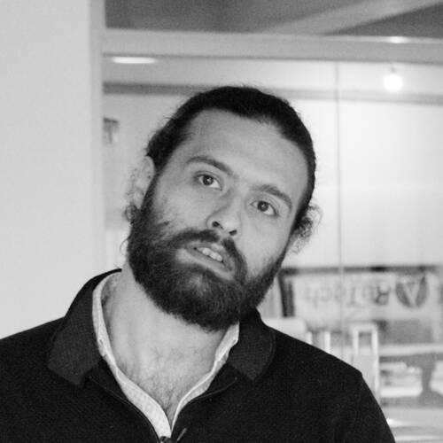 Khaled Akil