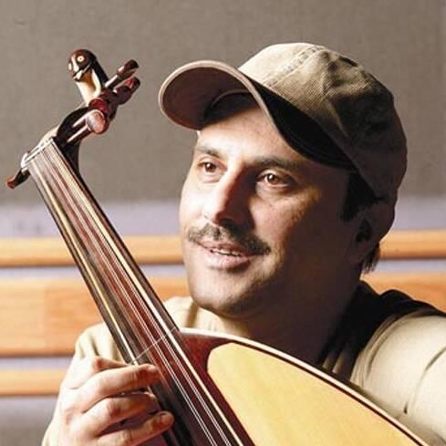Khaled El Sheikh