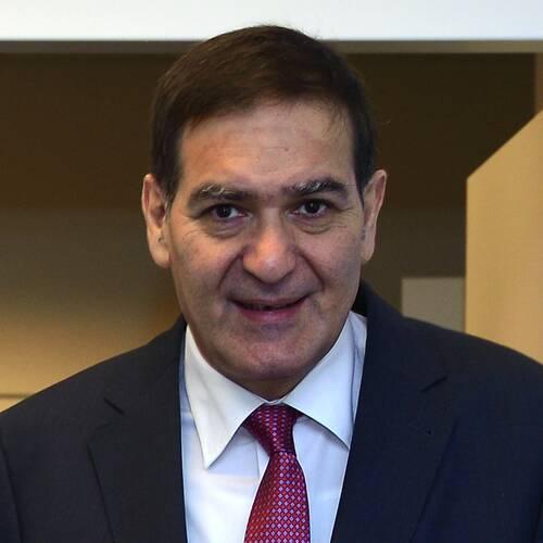 Khaled Toukan