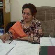 Khalida Inayat Noor