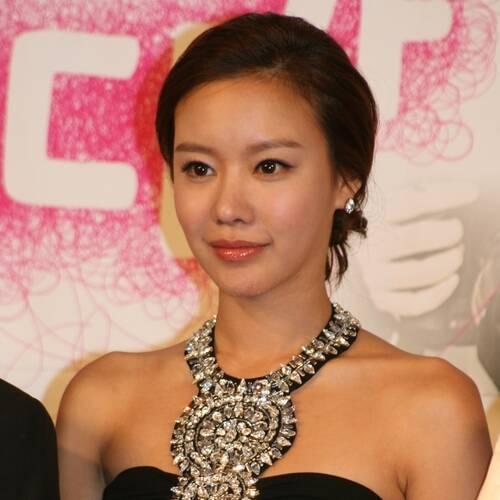 Kim A-jung