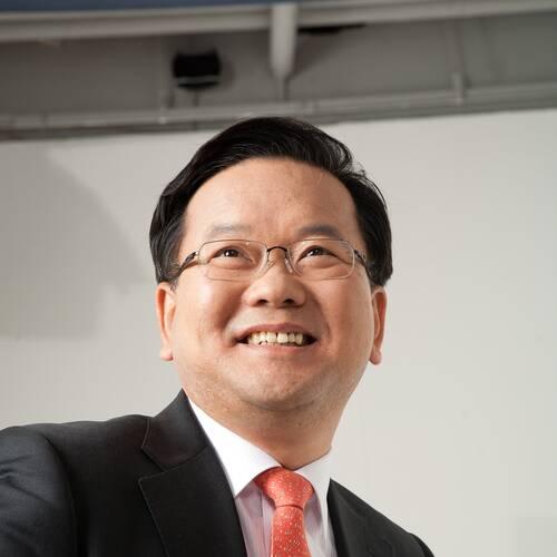 Kim Boo-kyum
