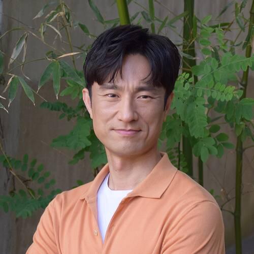 Kim Byung-chul