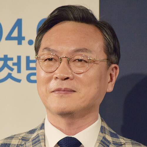 Kim Ui-seong