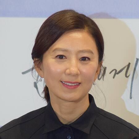 Kim Hui-ae