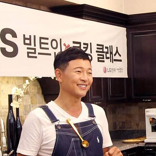 Kim Ho-jin
