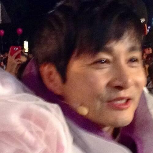 Kim Jho Kwang-soo