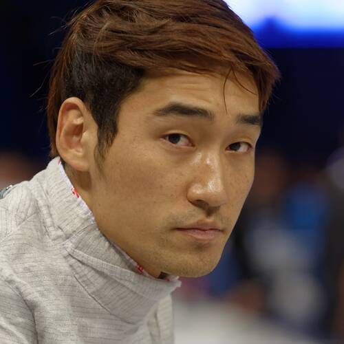 Kim Jung-Hwan