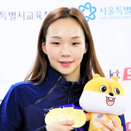 Kim Seo-yeong