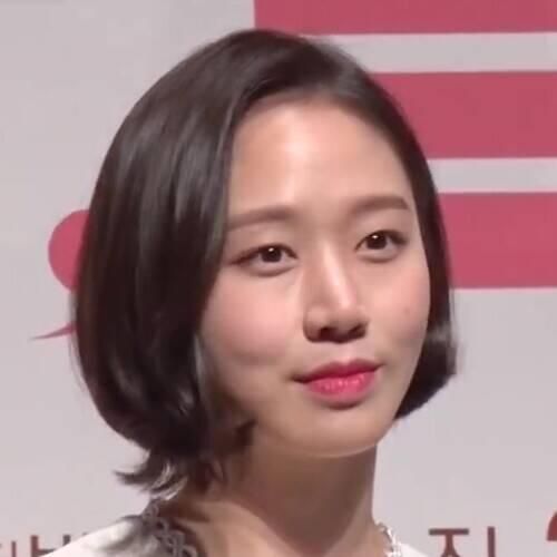Ko Seong-hui